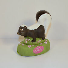 "2003 Carlita Skunk 4"" PVC Action Figure Barbie Of Swan Lake"