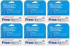 Freederm Treatment 4 GEL - 10g Treatment for Acne Spots & Pimples