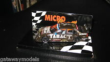 MICRO CHAMPS 1/64 MINICHAMPS MERCEDES BENZ C CLASS DTM 1995 V OMMEN AWESOME CAR