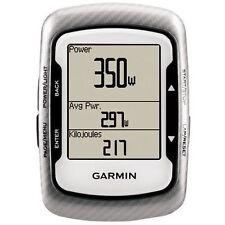 Garmin Fahrradcomputer und GPS mit Trittfrequenz