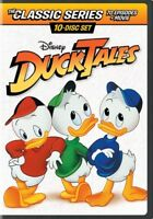 Ducktales: The Classic Series (DVD,2019)