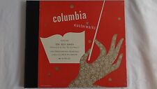 """Easdale """"The Red Shoes""""  Columbia  Set #MX-328"""