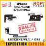 NAPPE ANTENNE MODULE RESEAU WIFI GPS IPHONE 5/ 5C/ 5S/ SE/ 6/ 6S/ 7/ 8/ X/ PLUS