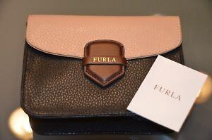 "Furla Tasche Saudia Firstclass Amenity Kit ""Furla"" exclusiv for Ladies Neu!"