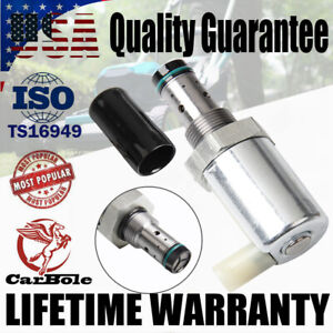Injector Pressure Regulator Valve IPR For 2003-2010 Ford F250 F350 F450 6.0L V8