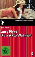 LARRY FLYNT-DIE NACKTE WAHRHEIT - SZ-CINEMATHEK BERLINALE DVD 05   DVD NEUF