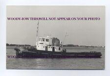 tu1524 - Dutch Tug - Engeland - photograph