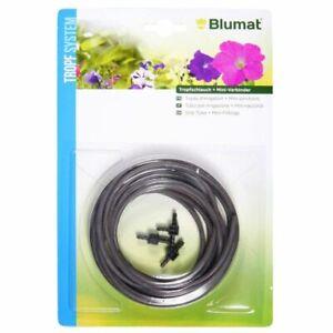 Tropf Blumat 35189 Drip Tube 3mm x 3m + mini fittings Made in Austria Genuine