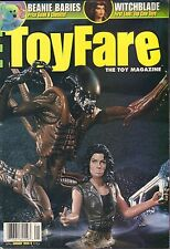 Toy Fare Magazine January 1998 Alien, Witchblade  010417DBE2