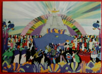 THE BEATLES - YELLOW SUBMARINE - Card #72 - A Quote From George - Duocards 1999
