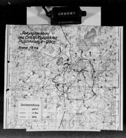 "L. Armeekorps- Operation ""Donnerschlag"" Pleskau-Nordkurland Februar-Juli 1944"