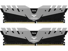 Team T-Force DARK 16GB (2 x 8GB) 288-Pin DDR4 SDRAM DDR4 2666 (PC4 21300) Memory