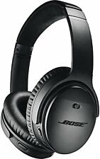 Bose Quiet Comfort 35 Series II Noise Canceling Headphones Free Express Shipping