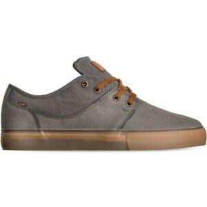 Globe Men's Mahalo Skate Shoes Brown / Gum UK Sizes 7-13
