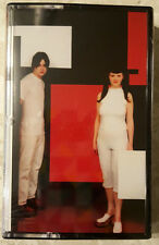 WHITE STRIPES De Stijl Cassette Store Day NEW SEALED Limited Edition third man