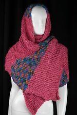Markenlose Damen-Schals & -Tücher im Umschlagtuch/Stolen-Stil aus Mischgewebe