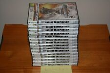 Unreal Championship (Microsoft Xbox) NEW SEALED Y-FOLD W/UPC MINT SEVERAL AVAIL!
