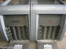 LOT of 2 units of CADENCE Incisive Palladium FPGA EMULATION stations