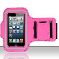 Brazalete deportivo Armband Fucsia para iPhone 5 ( y el iPod Touch 5 )