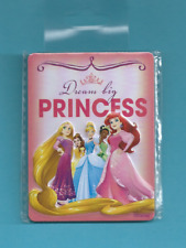 DISNEY Dream Big PRINCESS Magnet Buy any 2 magnets Get 1 Free magnet your choice