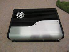 MEMPHIS CAR AUDIO PR 100.4 FOUR CHANNEL 100 WATT AMP