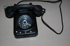 Altes Bakelit Telefon / Reihenapparat (6)