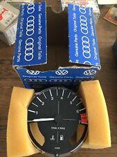 Original nos  VW Golf 1 compte tours gti vdo 171919253A