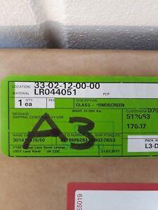 LR044051 Freelander 2 06-14 windscreen, not heated