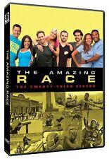 THE AMAZING RACE 23 (2013): Host - Phil Keoghan US TV Season Series - NEW R1 DVD