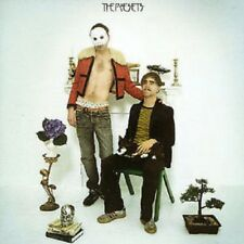 THE PRESETS: - - - - - BEAMS – 12 TRACK CD