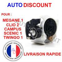MOTEUR CENTRALISE VERROUILLAGE COFFRE HAYON RENAULT MEGANE CLIO 2 SCENIC TWINGO