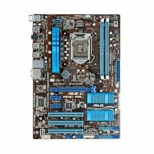 Asus p8h61 pro Intel h61 (b3) placa base ATX zócalo 1155 #152863