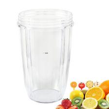 Tasse de rechange Nutribullet 600/900W grande tasse de 24 oz grand Mug 01