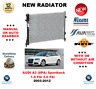 FOR AUDI A3 8PA Sportback 1.6 FSi 2.0 FSi 2003-2012 NEW RADIATOR ** OE QUALITY *