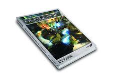 Hawk BNIB Dropzone Commander Special Edition Rulebook DZC-10015
