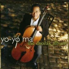 Yo-Yo Ma - Dvorak Album [New CD]