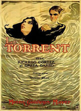 Torrent - 1926 - Greta Garbo Ricardo Cortez Vintage Silent Drama Film DVD