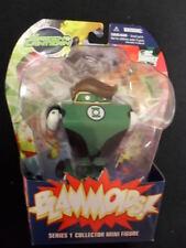 """Blammoids! série 1 """"GREEN LANTERN"""" collector mini figure (dc direct) nouveau"""