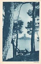 AGAY 54 l'île d'or et la tour sarrazine