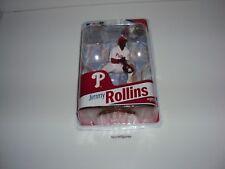 McFarlane SportsPicks 2010 MLB Team Elite  Jimmy Rollins  Philadelphia Phillies
