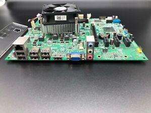 Dell 0GDG8Y Vostro 260 Motherboard + intel i3-2120@3.30 ghz cpu W/ BP