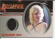 Battlestar Galactica Season 2 - CC31 Costume Card Number Six