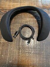 Perfect Bose SoundWear Companion Wireless Wearable Speaker