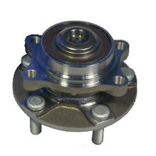 Axle Bearing and Hub Assembly fits 2003-2009 Nissan 350Z  GSP NORTH AMERICA INC.