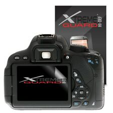 6-Pack Clear XtremeGuard HI-DEF Screen Protector For Canon EOS Rebel T5i