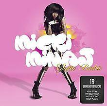 Ghetto Barbie von Minaj,Nicki | CD | Zustand gut