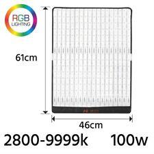 FALCON EYES RX-818 100W RGB Roll-Flex LED Light