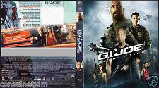 G.I. Joe: Retaliation / GI Joe: Les Represailles (Blu-ray Disc, 2013)