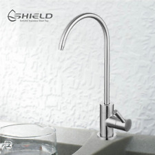 Premium SUS304 Stainless Steel Tap RO Drinking Water Filter Faucet Tap