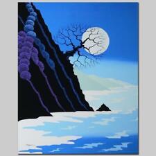 "Larissa Holt ""Dark Shadows"" Limited Edition Giclee on Canvas"